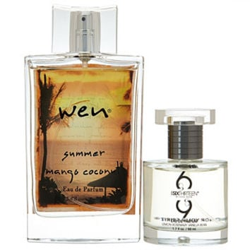 WEN by Chaz Dean Summer 3.4 oz EDP with 1.7 oz 613 EDP — QVC.com