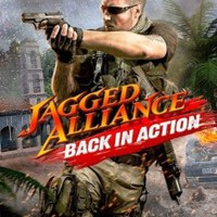 Jagged Alliance Back in Action MacOSX Cracked Game Full Download