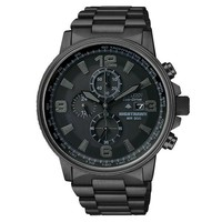 Men's Citizen Nighthawk Eco-Drive Watch