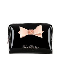 Ted Baker Bow Wash Bag at asos.com