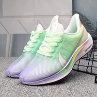 Nike Lunar Glide Woman Men Fashion Sneakers Sport Shoes