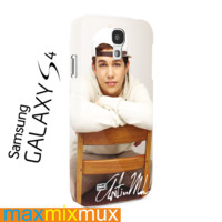 Austin Mahone With Signature Samsung Galaxy Series Full Wrap Cases