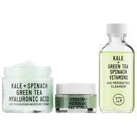 Fresh Pressed Superfood Skin Kit - Youth To The People | Sephora