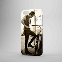 One Direction Harry Styles Bandana iPhone Case Galaxy Case 3D Case