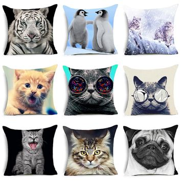 Cute Animal Collection - 22 Styles
