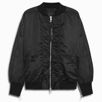 hero bomber iv polar / black