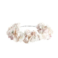 Pastel Petals Crown Headband | eliurpi