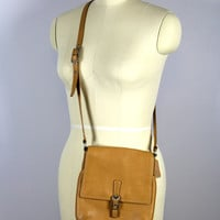 Coach Legacy Slim Messenger Crossbody Swingpack # 9592 FREE US SHIP