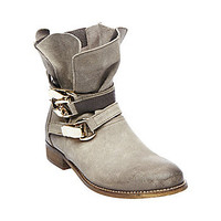 Steve Madden - HAGGLE GREY SUEDE