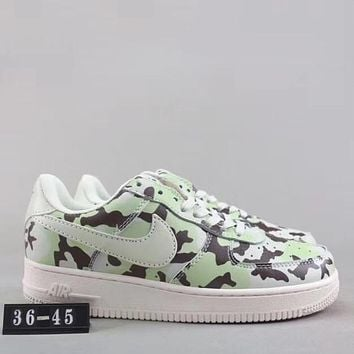 Trendsetter Nike Air Force 1 07 Fashion Casual Low-Top Old Skool Shoes 25ce2c39944b