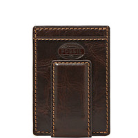 Fossil Norton Mag Leather Multicard Wallet