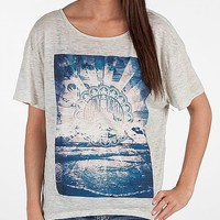 OBEY Peace In Cali T-Shirt