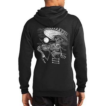 """Face The Music"" Hoodie"