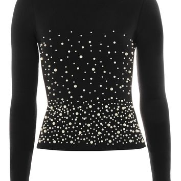 Graduated Roll Neck Jumper - New In Fashion - New In