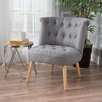 Leudelange Slipper Chair