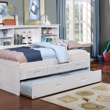 Mackenzie Daybeds with Trundle