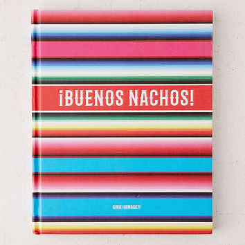 Buenos Nachos By Gina Hamadey - Urban Outfitters