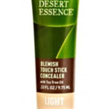 White Rabbit Beauty - Desert Essence Blemish Touch Concealer
