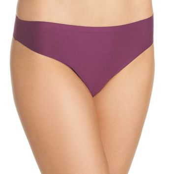 Chantelle Intimates Soft Stretch Seamless Thong (3 for $36) | Nordstrom