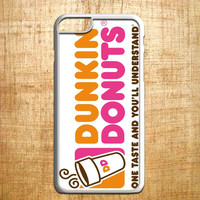 Dunkin donuts for iphone 4/4s/5/5s/5c/6/6+, Samsung S3/S4/S5/S6, iPad 2/3/4/Air/Mini, iPod 4/5, Samsung Note 3/4, HTC One, Nexus Case*PS*