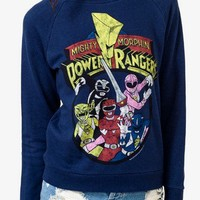 Power Rangers© Pullover