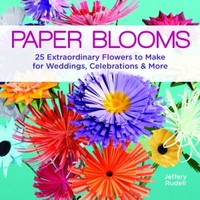 Get crafty for Mother's Day with Paper Blooms! « Lark Crafts