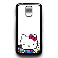 Hello Kitty And Friends Samsung Galaxy S5 Case