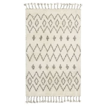 The Emily & Meritt Traveler Rug