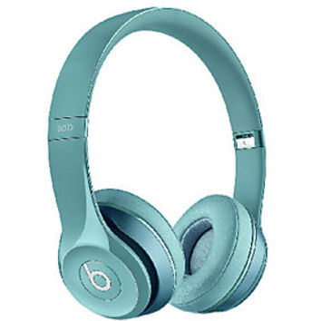 Beats Solo 2 On-Ear Headphones — QVC.com