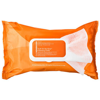 Ole Henriksen Truth™ On the Glow Cleansing Cloths - JCPenney