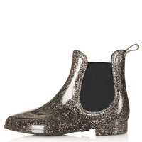 DALE Glitter Wellies - New In This Week - New In - Topshop USA
