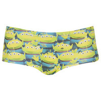 Toy Story Aliens Low Rise Boypants - Multi