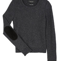 Rag & Bone - Gemma Sweater -, Charcoal