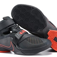"NIke Zoom LeBron James  Soldiers 9 Ⅸ ""Osugi"" Basketball  Shoes"