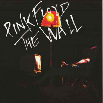 Pink Floyd The Wall 15 Channels Poster 22x34