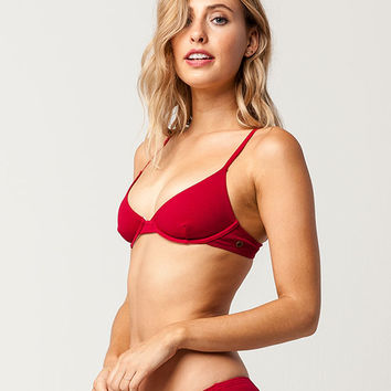 BILLABONG Luv Myself Bra Bikini Top | Tops
