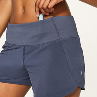 Run Times Short II *4"