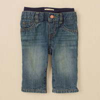 newborn - boys - basic jeans | Children's Clothing | Kids Clothes | The Children's Place