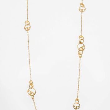 Tory Burch 'Thames Rosary' Necklace | Nordstrom