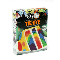 Products | The Essentials | Duff™ Tie Dye Cake Mix | Duff.com