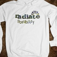 Radiate Possibility Sweatshirt