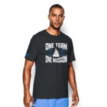 Under Armour Men's UA Tough Mudder 1 Team 1 T-Shirt