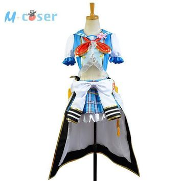 Lovelive Sailor Costume Love Live Nico Yazawa Navy Uniform Girls Marine Anime Halloween Cosplay Costumes For Women