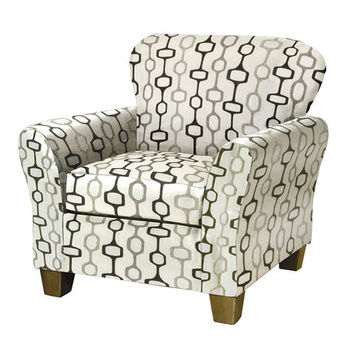 Handcuff Trace Accent Chair by Serta Furniture