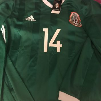 Mexico Jersey  large