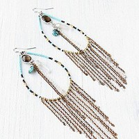 Treasures Tear Drop Earring at Free People Clothing Boutique