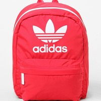 adidas Red National Compact Backpack at PacSun.com