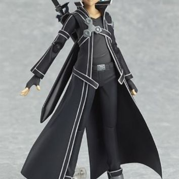 Max Factory Sword Art Online: Kirito Figma Action Figure