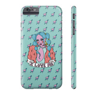 I Luv Me 2.0 Phone Case
