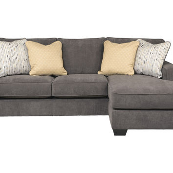 Signature Design by Ashley Hollins Chaise Sofa